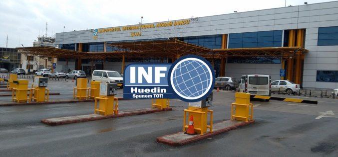 """Comunicat de presă Aeroportul Internațional """"Avram Iancu"""" Cluj"""