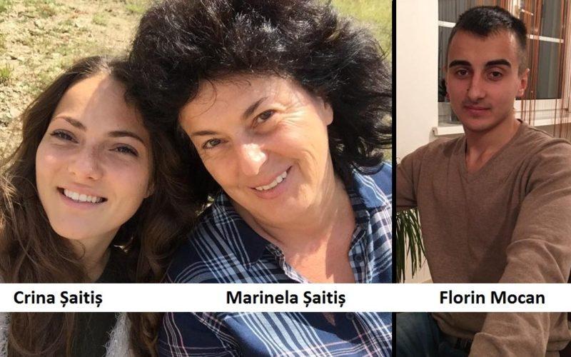 Familie din Huedin, îndoliată de un tânăr din Poiana Horea. BMW-istul a ucis o persoană nevinovată