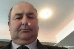 Adrian Iosif Nicoară, un fost polițist controversat, accident în Călățele