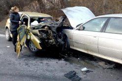 UPDATE – FOTO/VIDEO – Accident mortal la Poieni