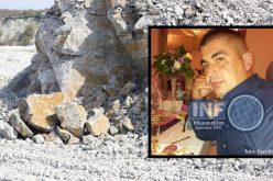 UPDATE – FOTO Muncitor decedat în cariera de la Bologa