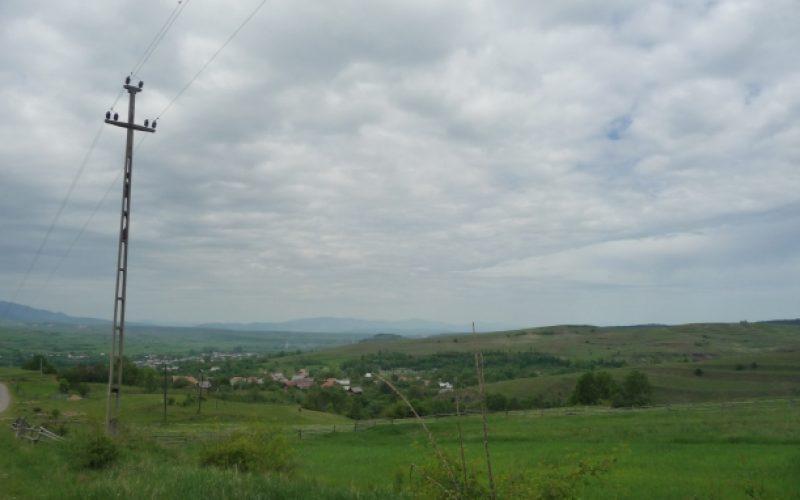 Trecutul comunei Călățele