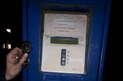 Tonomatele de plată a parcărilor, nefuncționale în Huedin
