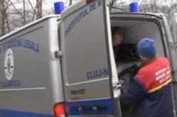 Bărbat din Ciucea, mort în condiții suspecte