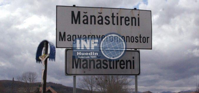 Bărbat din Mănăstireni, depistat în trafic fără permis de conducere