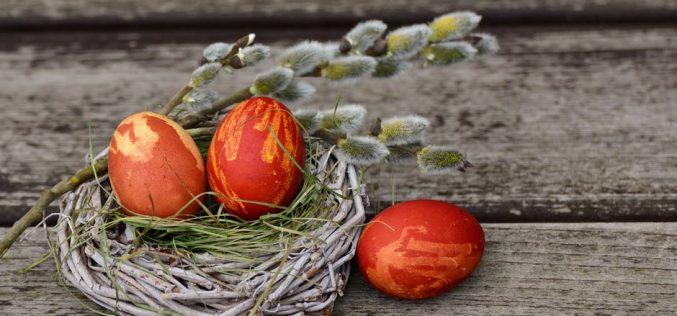 Cele mai importante sfaturi pentru un Paște liniștit, fără probleme