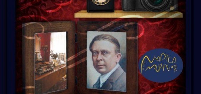 """Noapte albă la Muzeul Memorial """"Octavian Goga"""" și alte muzee aflate în subordinea CJ Cluj"""