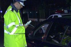 Șoferi indisciplinați și scandaluri în zona Huedin. Bilanțul a trei zile de acțiuni