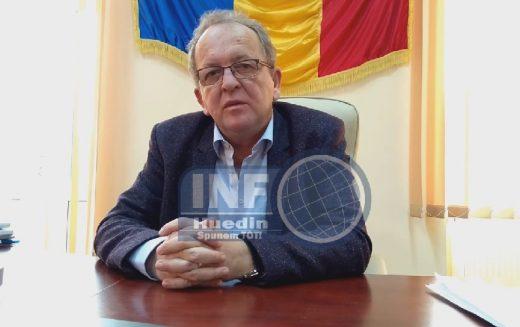Primarul Moroșan a CÂȘTIGAT DEFINITIV procesul cu ANI!