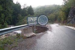 Fonduri pentru drumurile județene din zona de munte afectate de inundații