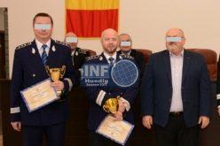 Poliția Cluj are un nou șef. A fost pus la ordinul ministrului PSD, Carmen Dan