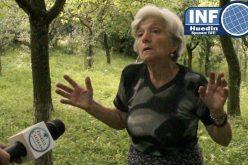 Răsturnare de situație în cazul terenului de la Sâncraiu. Femeia care nu își mută gardul a fost CONDAMNATĂ!