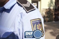 """VIDEO – S-a făcut LUMINĂ în cazul mamei lăsate fără copil! Un polițist local din Huedin este """"sifonarul"""""""