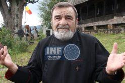 VIDEO – Interviu cu preotul Mircea Dejeu, un om în slujba semenilor