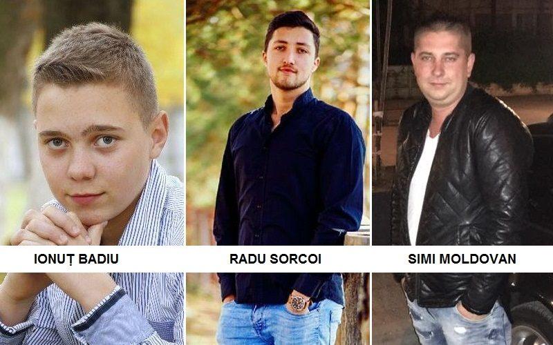 Simion Moldovan, rupt de beat în momentul în care a omorât doi tineri nevinovați și a rănit alți doi. Radu Sorcoi nu a băut alcool