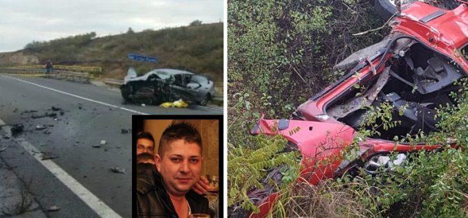 VIDEO – Cronica unei tragedii anunțate: Simi Moldovan A UCIS doi oameni nevinovați. În vară era leșinat de la droguri sau alcool