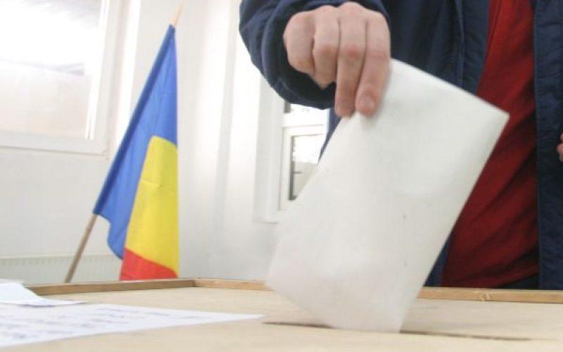 Lista secțiilor de votare din Huedin la cel mai controversat referendum din cauza întrebării neclare
