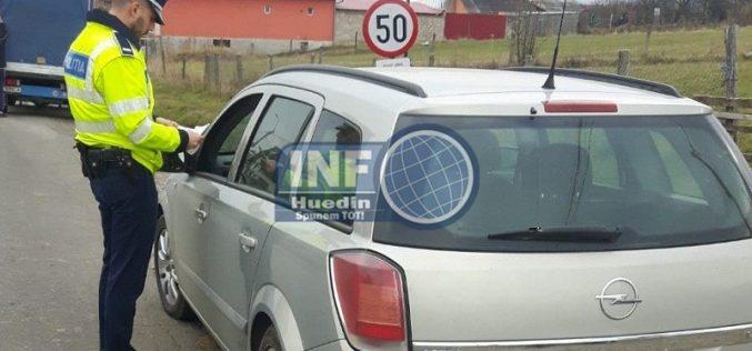Veste proastă pentru șoferii indisciplinați. Filmările altor participanți la trafic, probă la baza sancțiunii