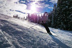 FOTO – Pârtia de Schi Muntele Băișorii se deschide vineri cu zăpadă perfectă. Detalii despre program și tarife