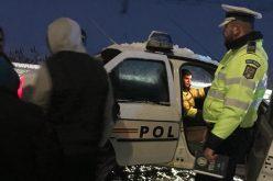 Tineri din Săcuieu, cercetați penal pentru infracțiuni la regimul rutier